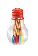 Stabilo Stabilo Pen 88 Mini Set 12 (688/12-06)