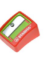 Stabilo Stabilo Woody Pencil Sharpener (4548/12)
