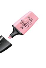 Stabilo Stabilo Mini Highlighter Pink (07/155-7)