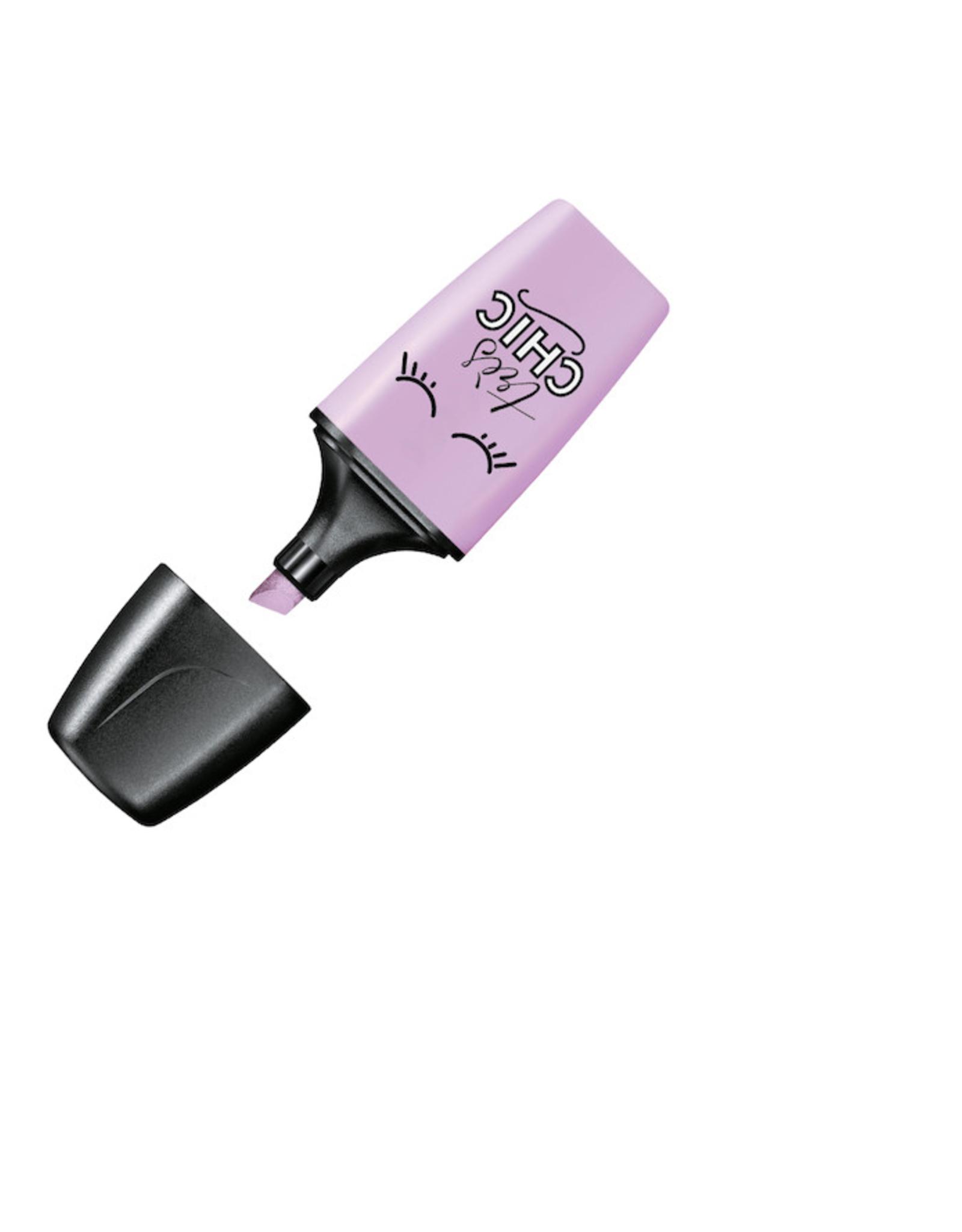 Stabilo Stabilo Mini Highlighter Lilac (07/144-7)