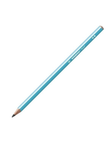 Stabilo Stabilo Trio Pencil Blue (369/02-HB)