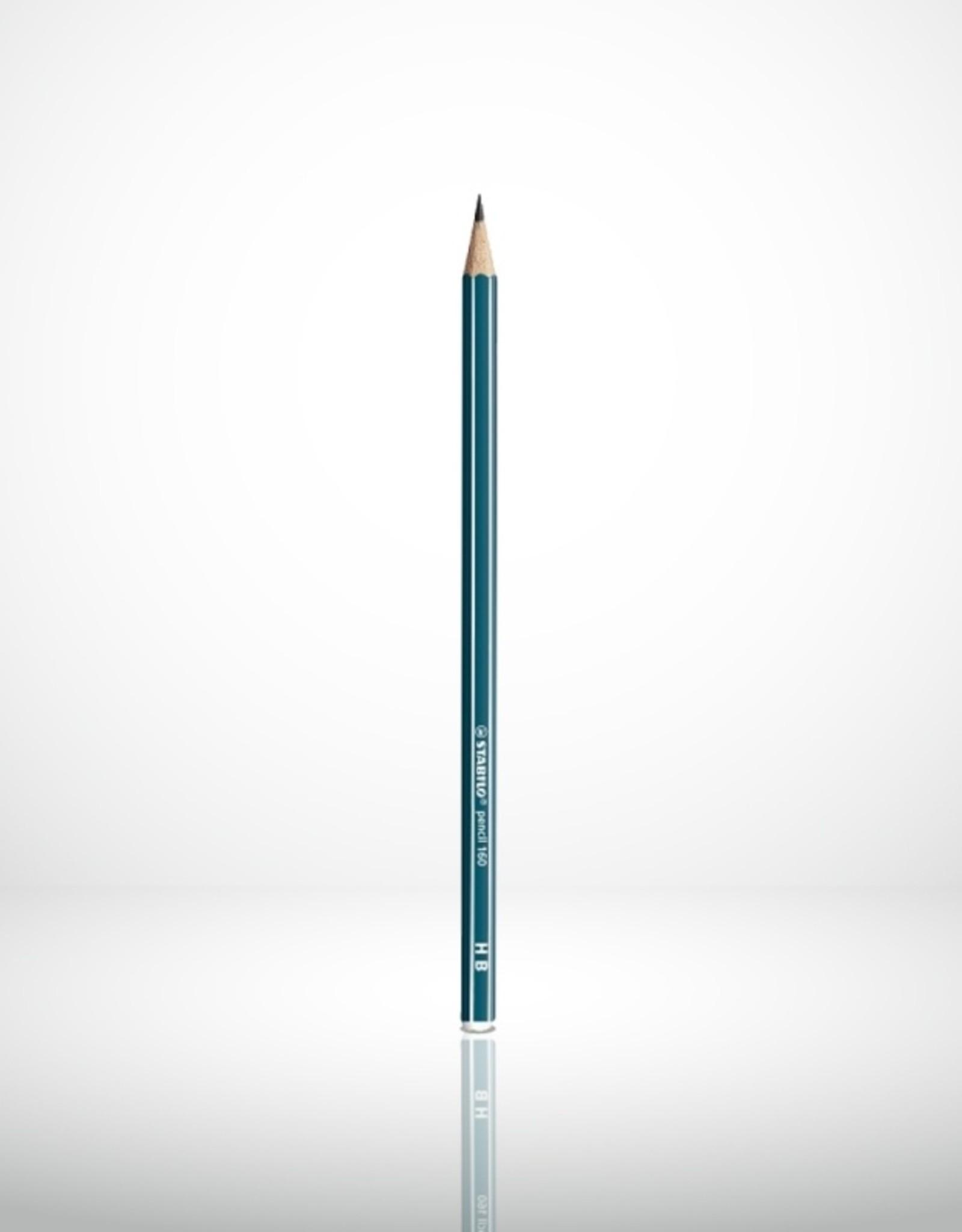 Stabilo Stabilo Pencil 160 Petrol (160/HB)