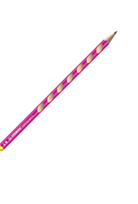 Stabilo Stabilo Easygraph Slim Left Pink Pencil (325/01-HB-6)