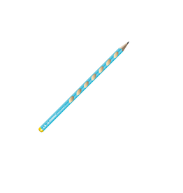 Stabilo Stabilo Easygraph Slim Left Blue Pencil (325/02-HB-6)