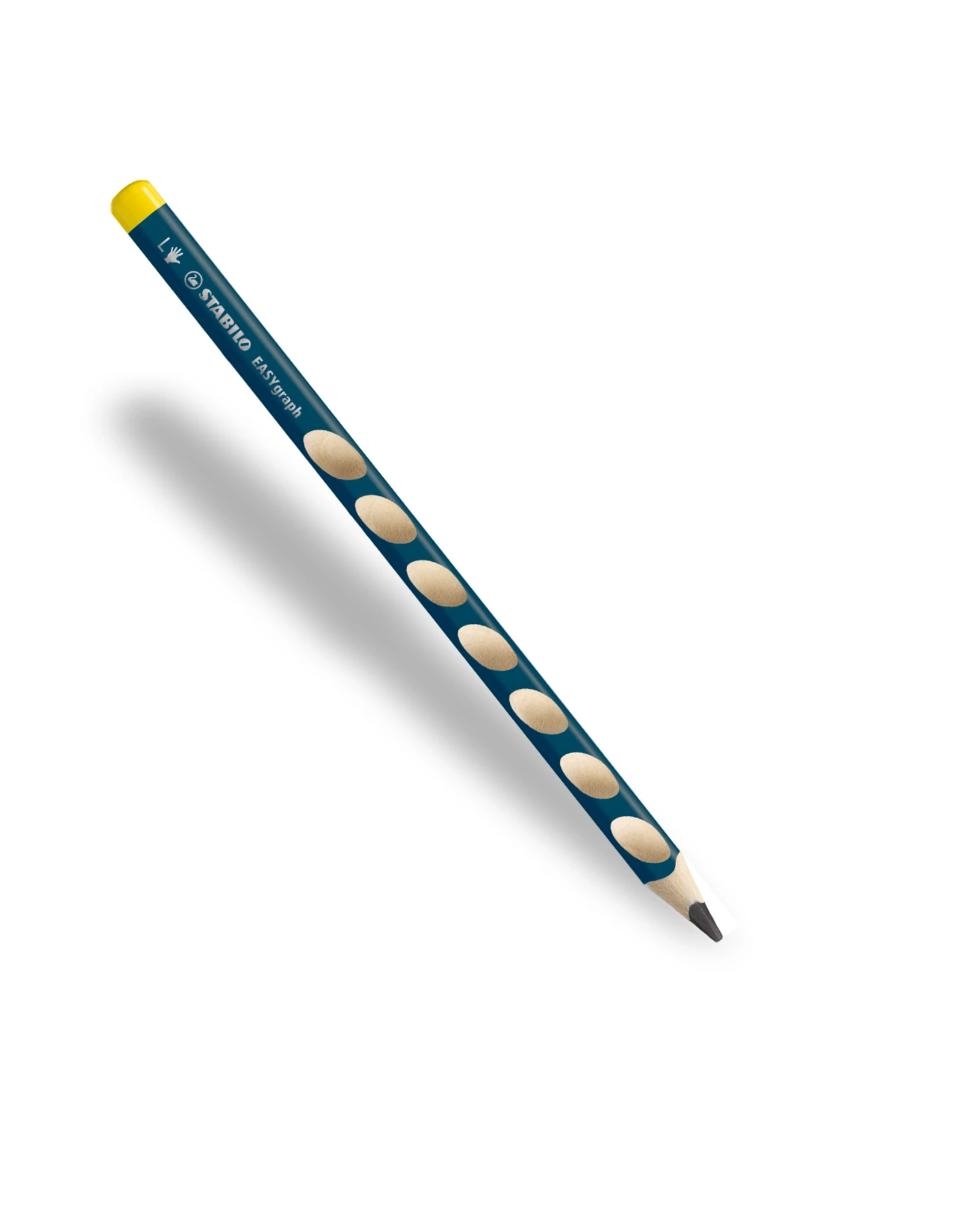 Stabilo Stabilo Easygraph Slim Left Petrol Pencil (325/HB-6)