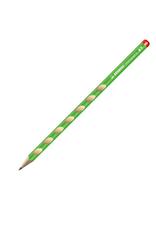 Stabilo Stabilo Easygraph Slim Right Green Pencil (326/04-HB)