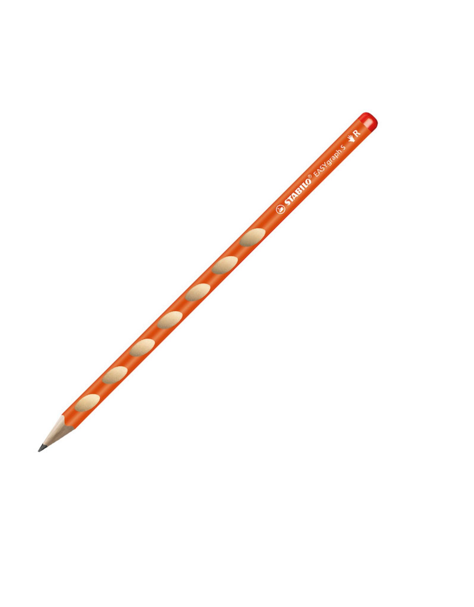 Stabilo Stabilo Easygraph Slim Right Orange Pencil (326/03-HB)