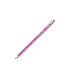 Stabilo Stabilo Pencil 160 Eraser Tip Pink (2160/01-HB)