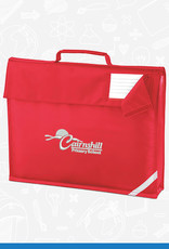 Quadra Cairnshill Primary Book Bag (QD51)