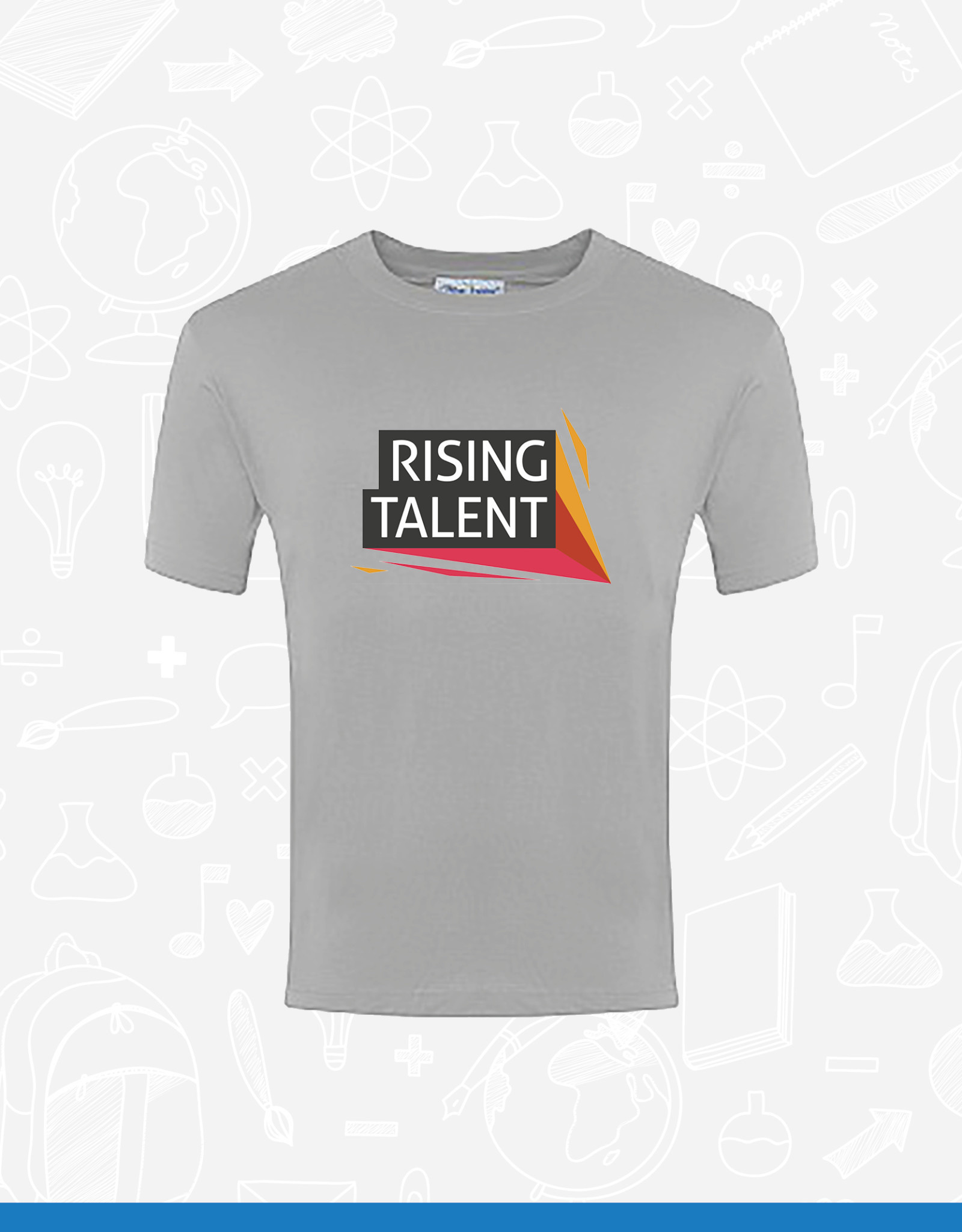 Banner Rising Talent Kids T-Shirt (3TC)