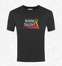 Banner Rising Talent T-Shirt (3TC)