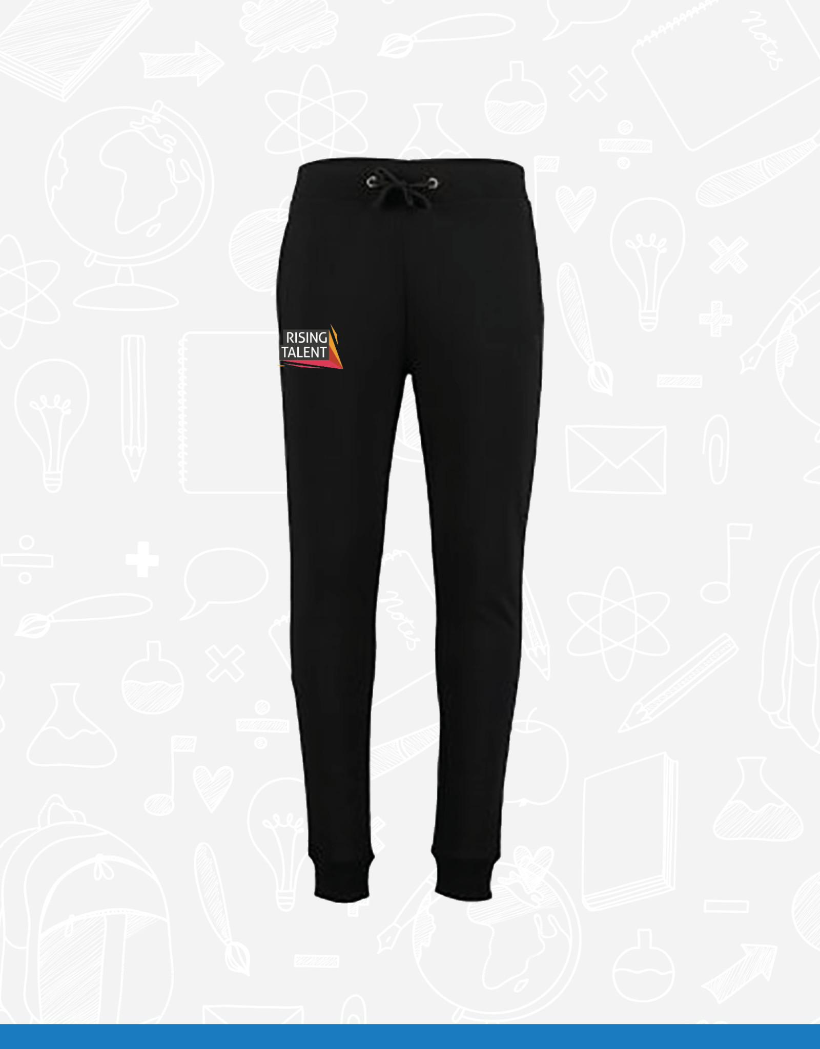 KK Rising Talent Slim Fit Sweatpants (K933)