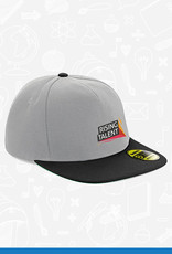 Beechfield Rising Talent Snapback Cap