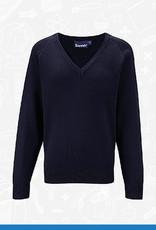Banner Park School V-Neck Sweater (1WP)