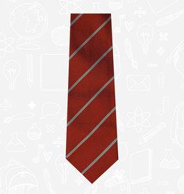 William Turner Towerview Elasticated Tie (6930EL)