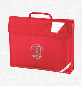 Quadra Towerview Primary Book Bag (QD51)