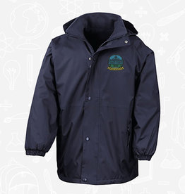Result Park School StormDri Jacket (RS160)