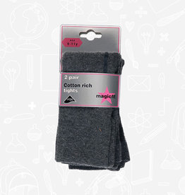MagicFit Towerview Cotton Soft Tights (GP9/2)