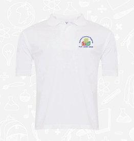 Banner Alphabet PreSchool Polo Shirt (3PP)
