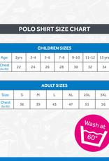 Banner Oakwood School Polo (3PP)