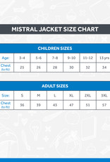 Banner Bloomfield Primary Mistral Jacket (3JM)