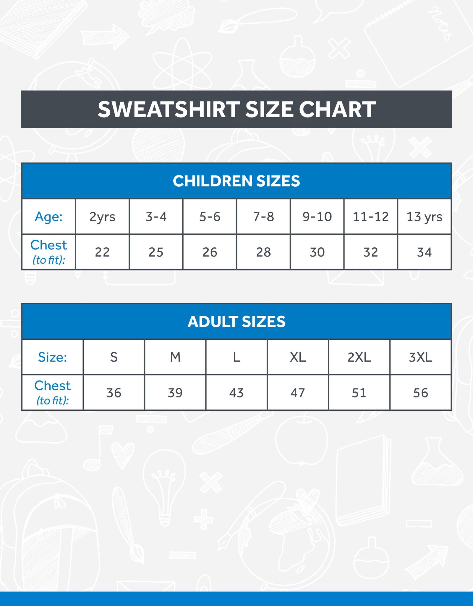 Banner Ballymagee Primary Sweatshirt (3SD)