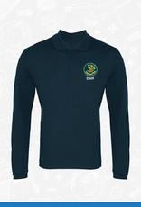 AWDis Harberton Staff Long Sleeve Polo (PR617)