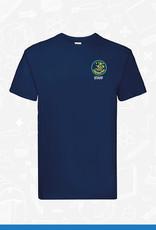 Fruit of the Loom Harberton Staff T-Shirt (SS10)