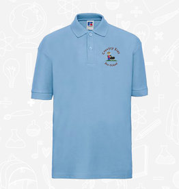 Jerzees Country Kids PreSchool Polo Shirt (539B)