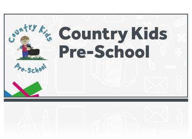 Country Kids Pre-School