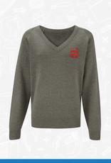 Hunter Kircubbin IPS V-Neck Sweater