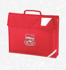 Quadra Kircubbin IPS Book Bag (QD51)