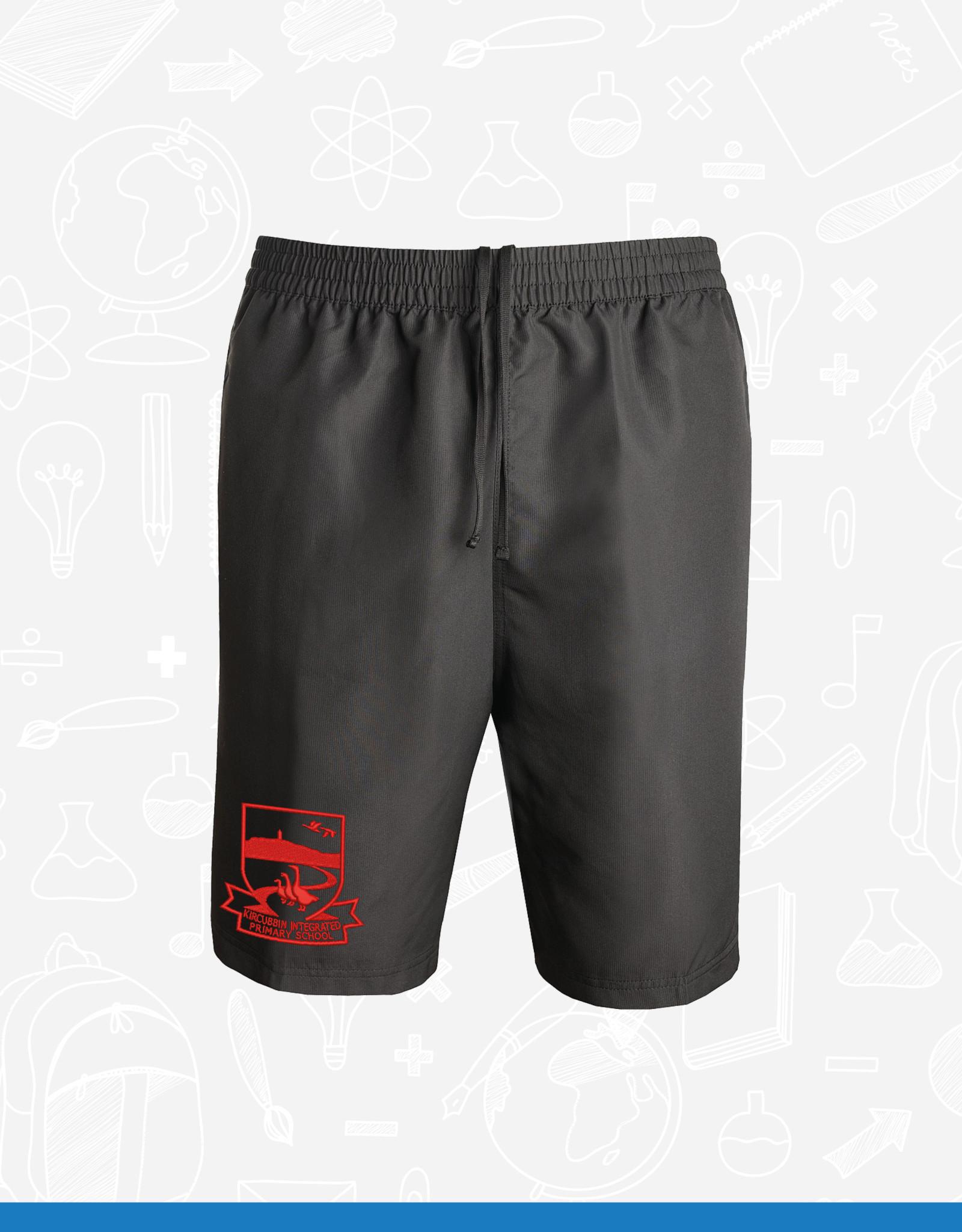 Aptus Kircubbin IPS PE Shorts (111886)
