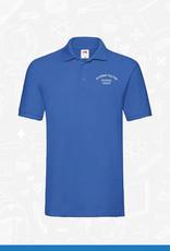 Fruit of the Loom Fleming Fulton Teaching Staff Polo Shirt (SS5)