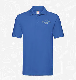 Fruit of the Loom Fleming Fulton Staff Polo Shirt (SS5)