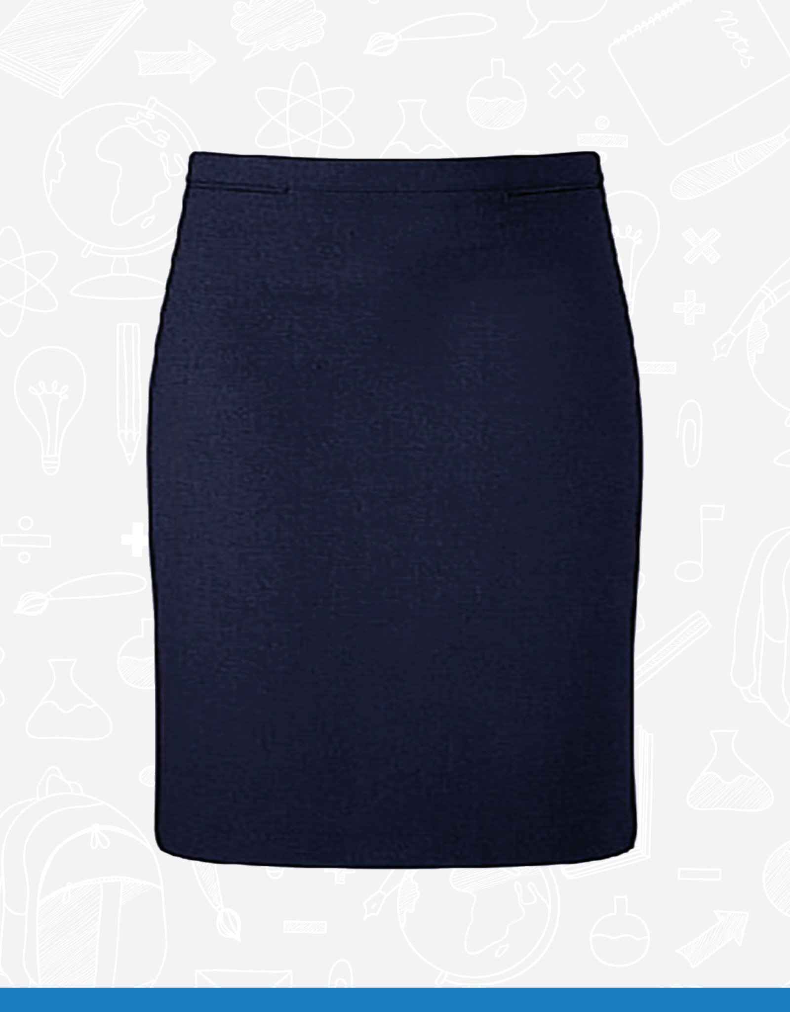 Banner Luton Straight Skirt (913598)