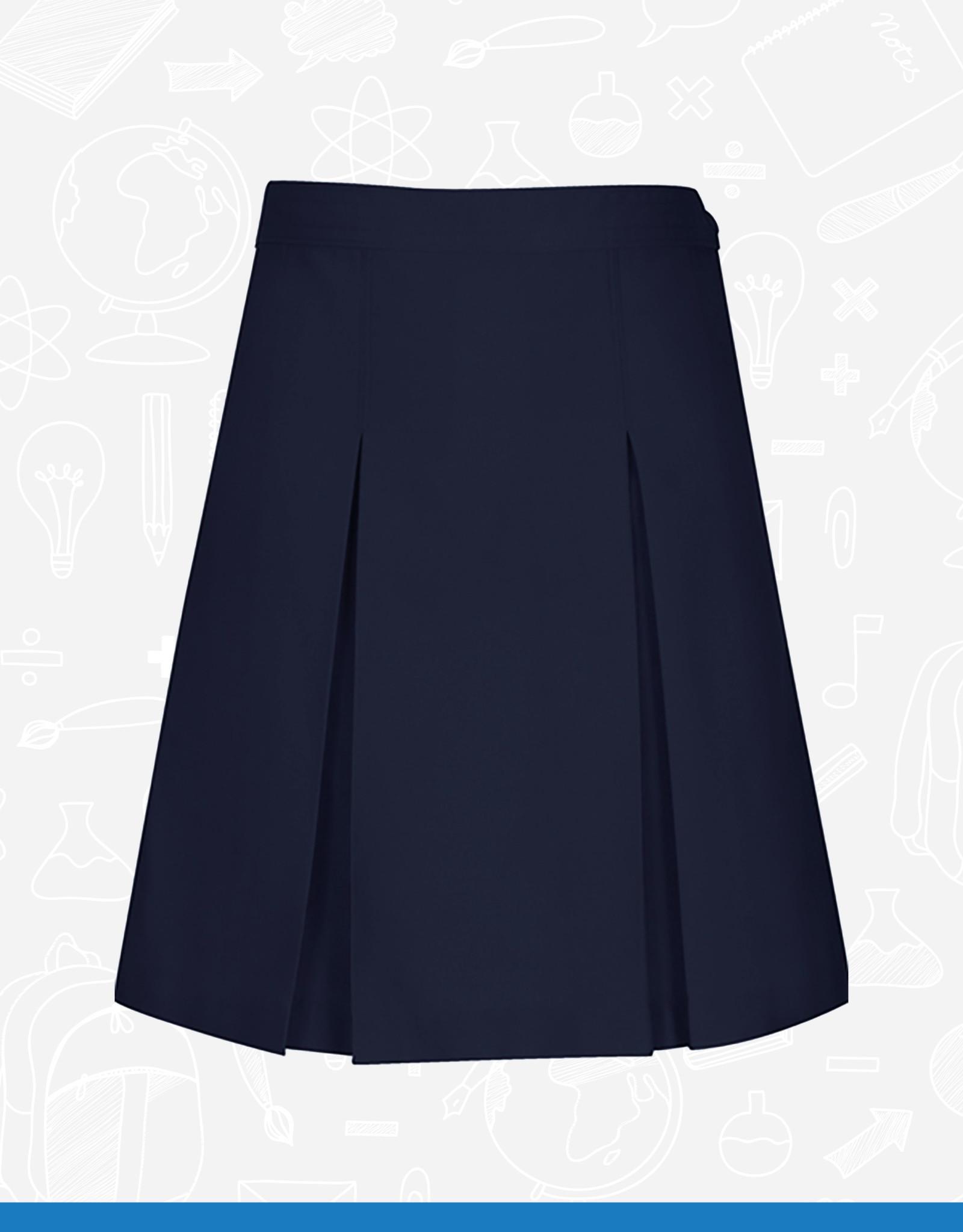 KK 4 Kick Pleat Skirt BAN (SS119)