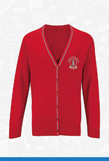 Hunter Towerview Primary Cardigan