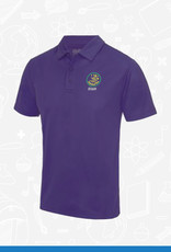 AWDis Harberton C/Assistant Cool Polo (JC040)