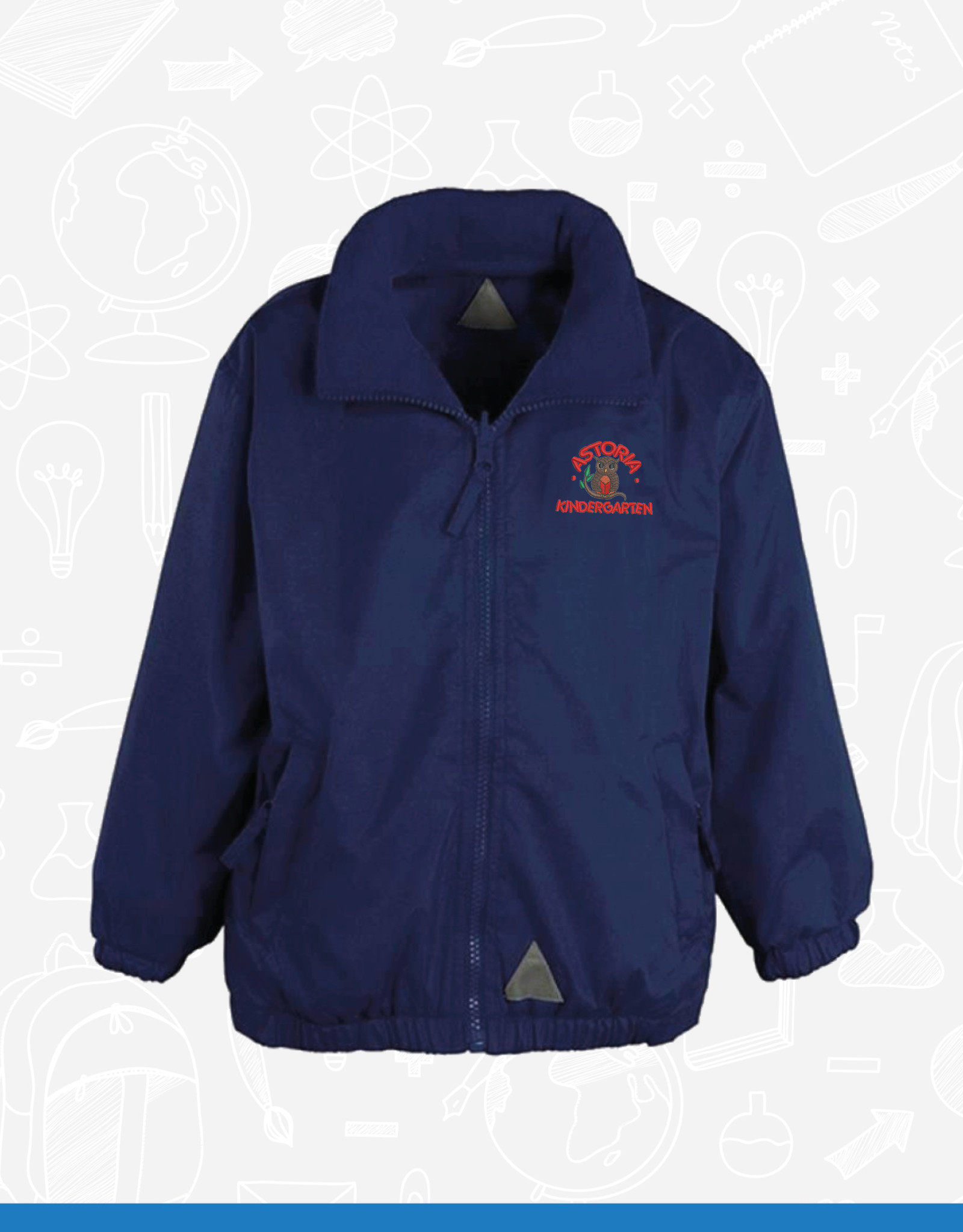 Banner Astoria Kindergarten Jacket (3JM)