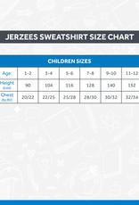 Russell Rising Talent Kids Sweatshirt (762B)