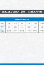 Jerzees Oakwood School Sweatshirt (762B)