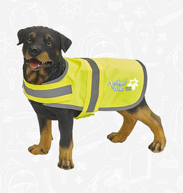 Yoko Marie Curie Twilight Walk Dog Vest (YK180)