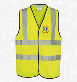 Banner Knockbreda Nursery Hi-Vis Jacket (3JV)