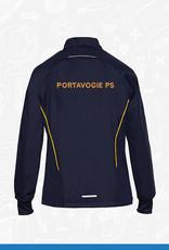 Aptus Portavogie Primary PE 1/4 Zip Top (111891)
