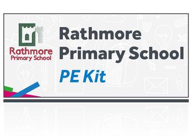 Rathmore Primary - PE Kit
