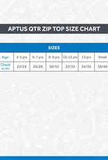 Aptus Loughview Staff 1/4 Zip Training Top (111891)