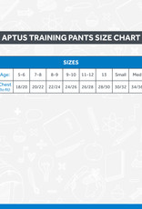 Aptus Carrickmannon Primary Staff Track Bottoms (111885)
