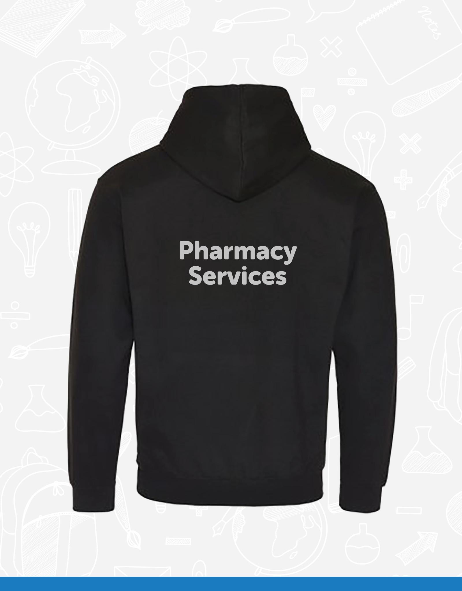 AWDis SERC Pharmacy Services (JH003)