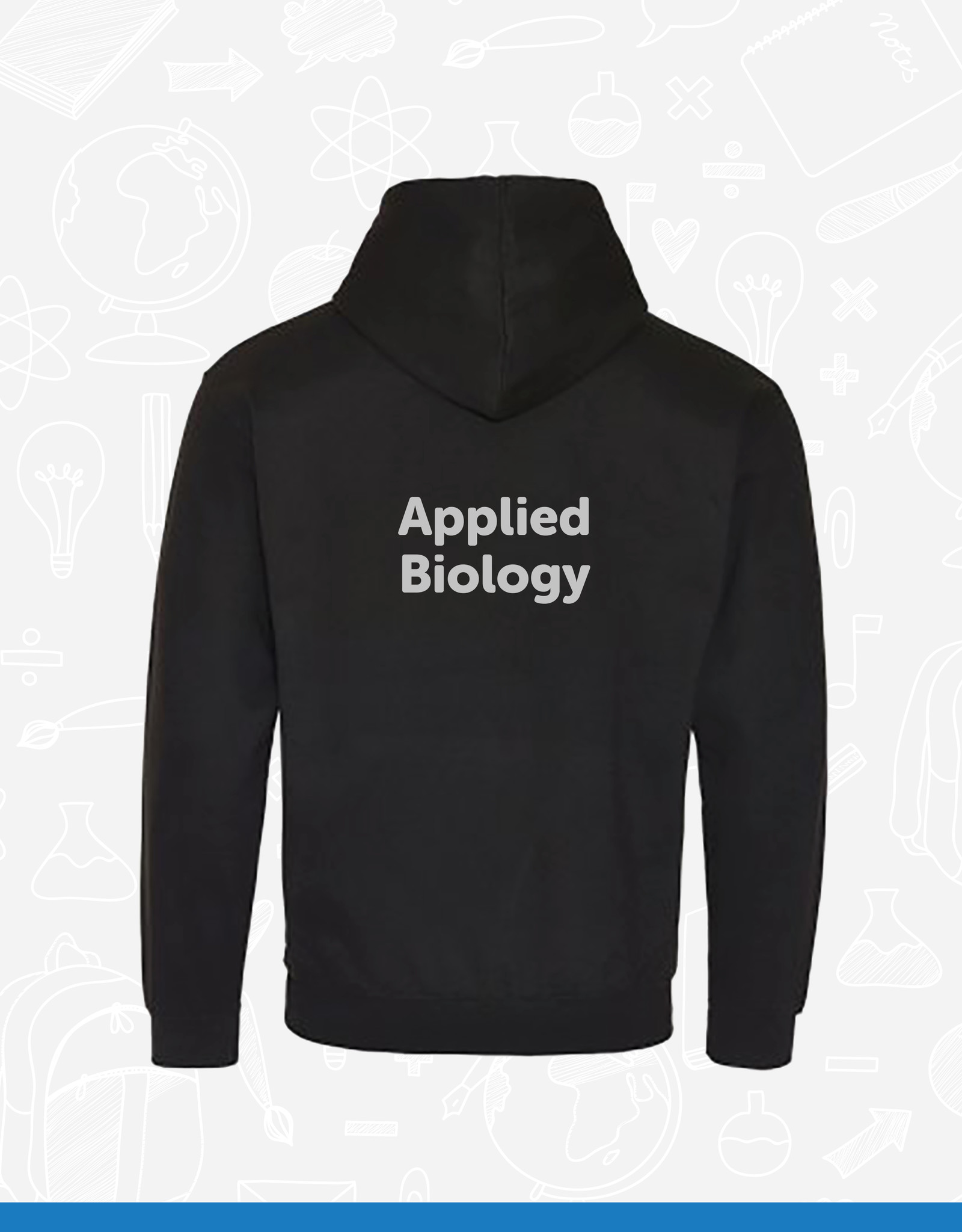 AWDis SERC Applied Biology (JH003)